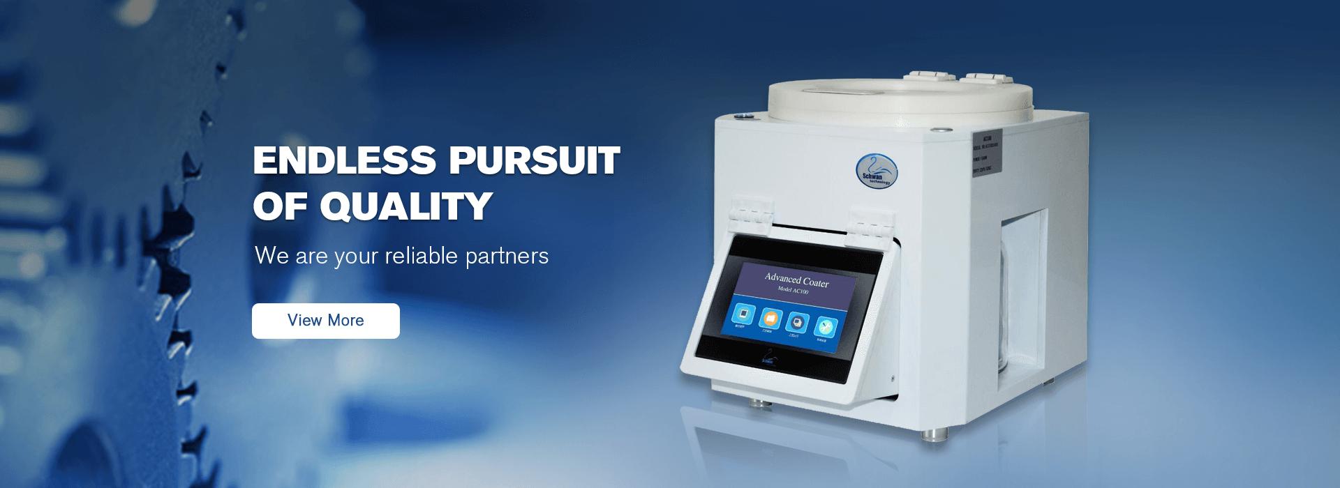 Laboratory Press Machine