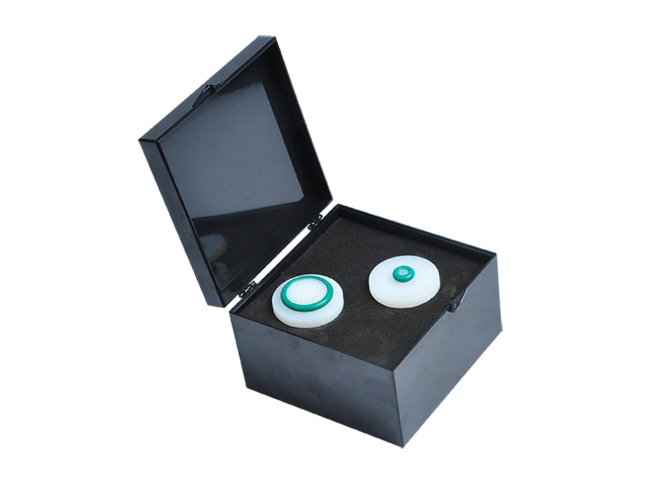 EZ4-S small vacuum spin coater for 4 inch wafer in glove box