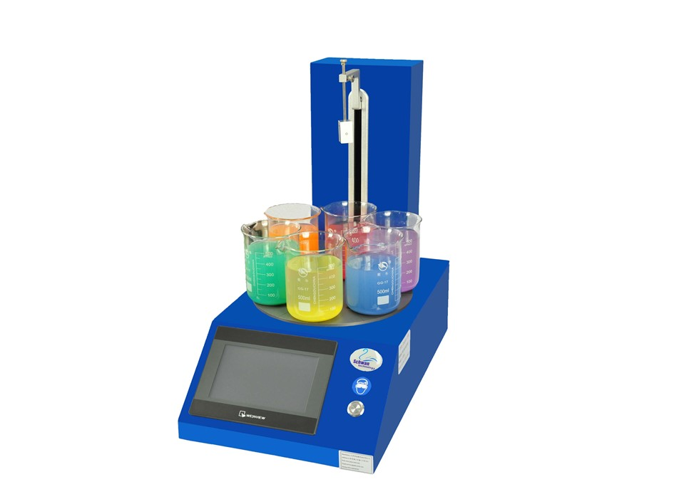 laboratory desktop rotary dip coating machine DP150-R