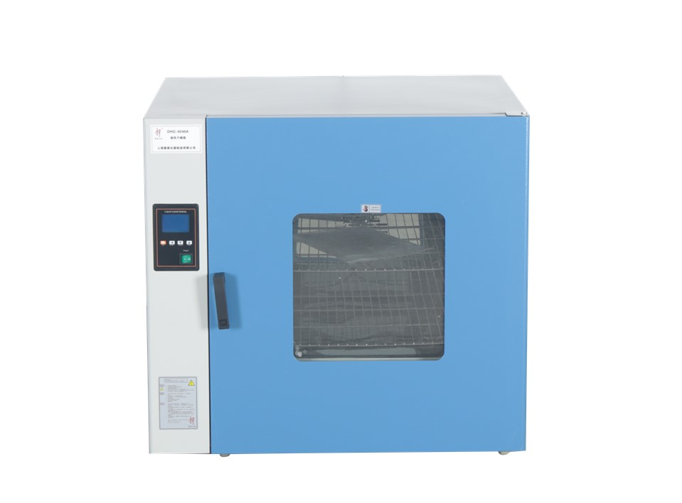 70L laboratory air drying oven with digital controller