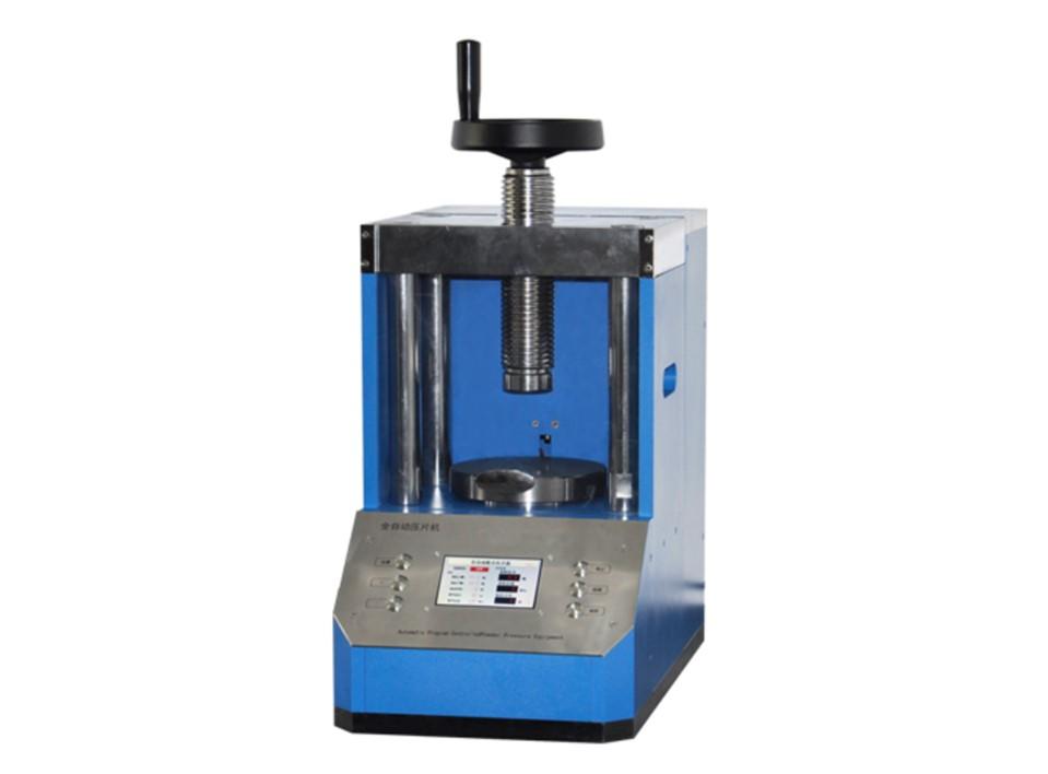 PP60S 60 ton laboratory auto programmable control hydraulic press
