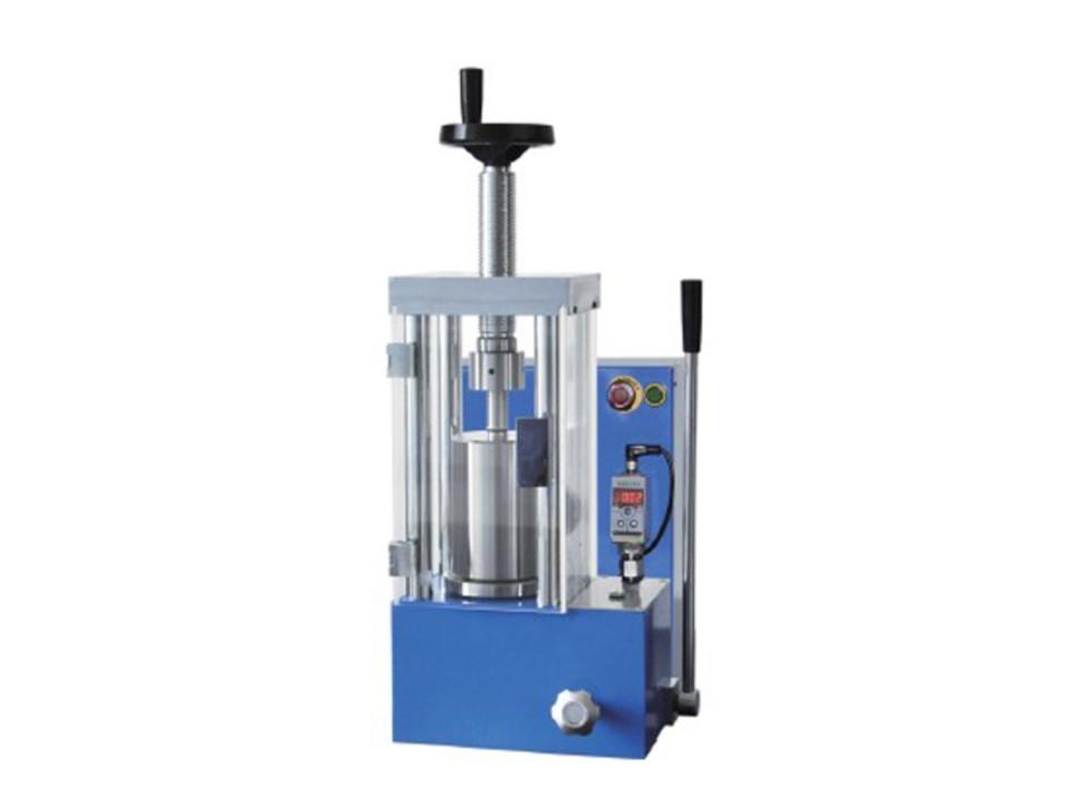 PCD-12J 12 ton electric CIP hydraulic press
