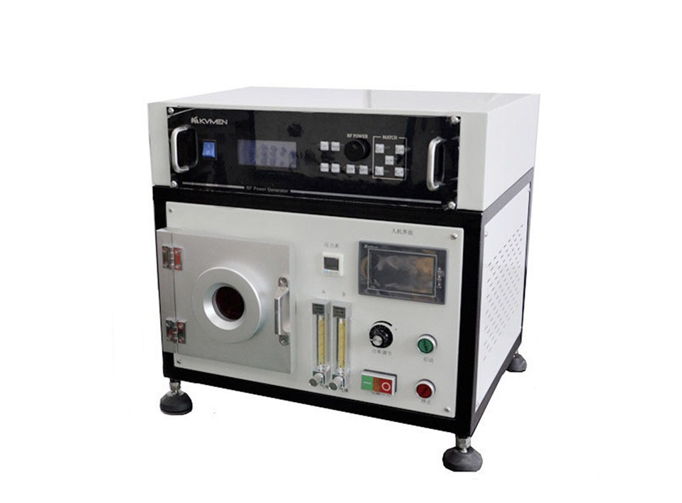13.56MHz 5L Plasma Cleaner