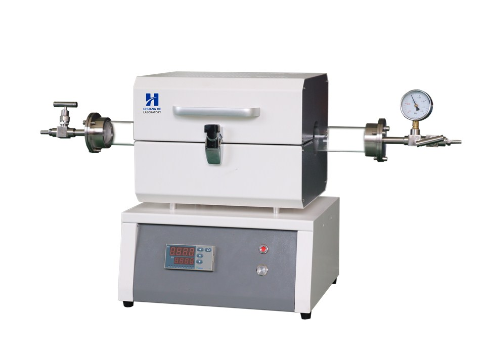 SN1200-MINI50 Mini Tube Furnace