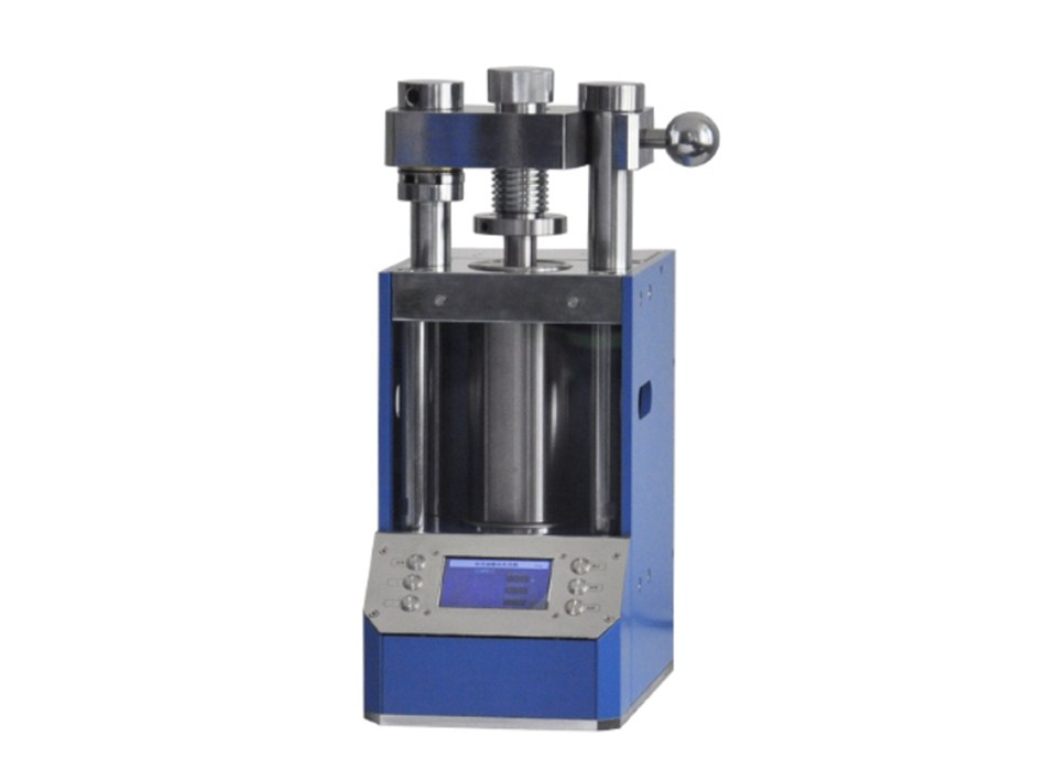 100 Ton Auto CIP Press Machine