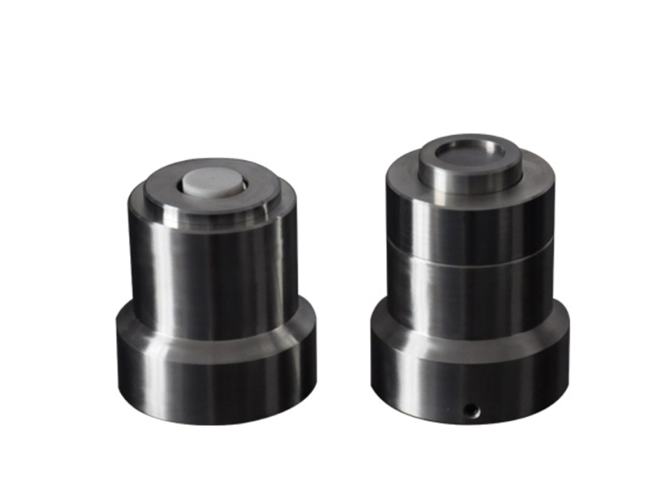 PMN-A Button battery sealing die