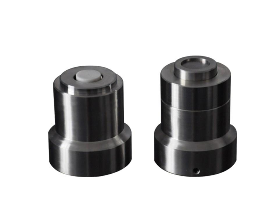 PMN-A Button battery sealing die