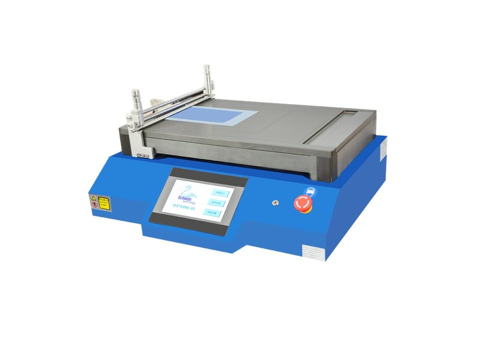 Tape Casting Coater PF400