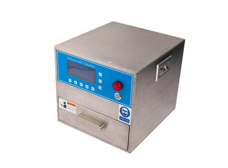 Drawer type UV Cleaning Machine-UC100