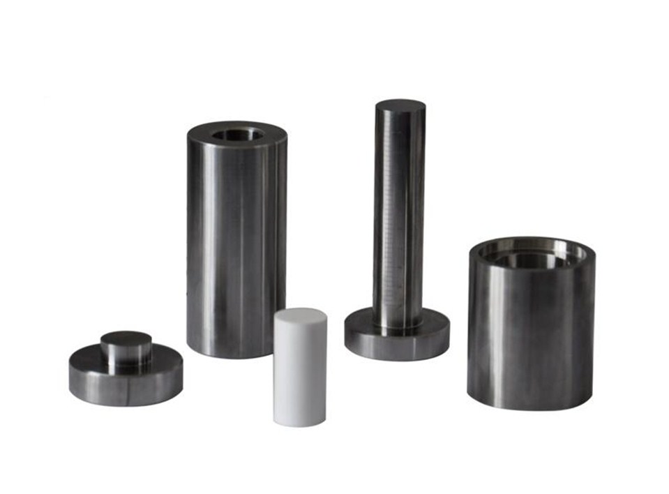 PMC Cylindrical Pellet Dies