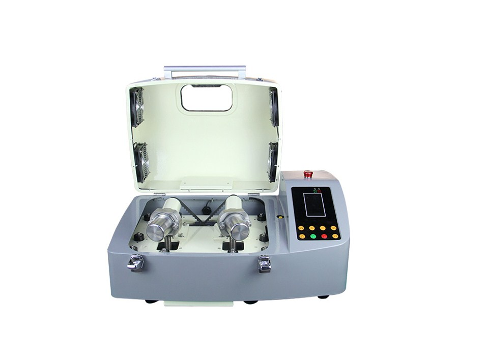 High-speed Vibration Ball Mill SQM-2