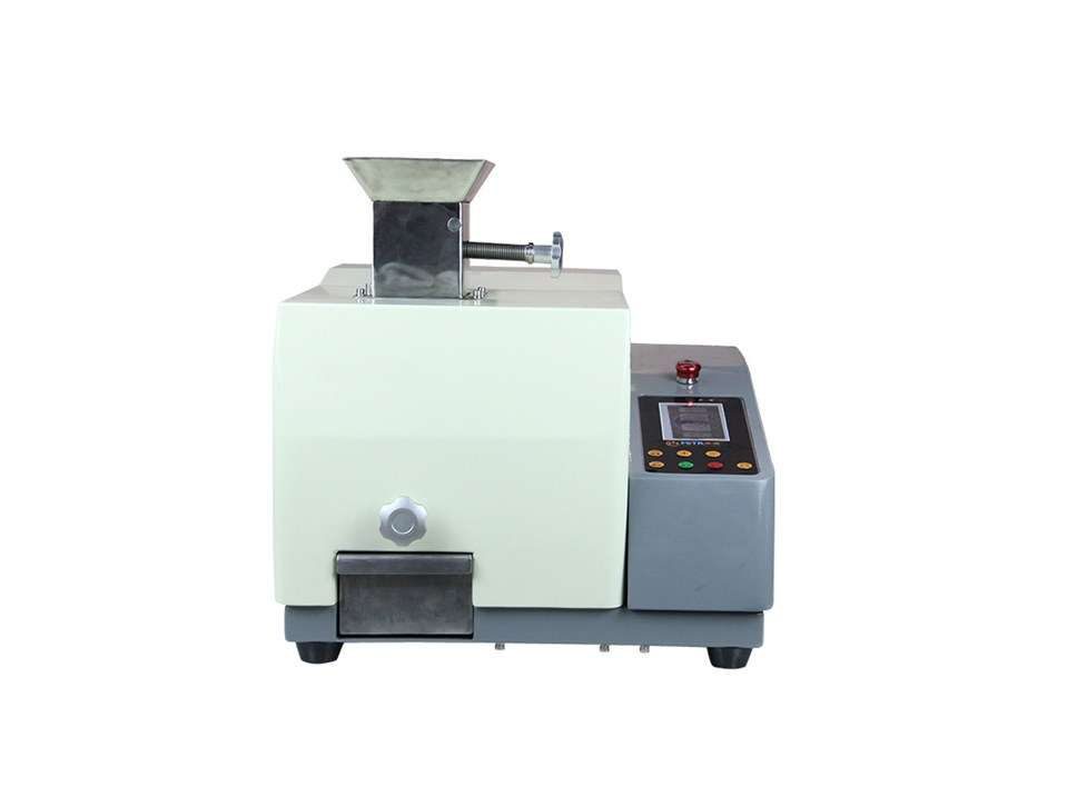 Compact Ceramic Jaw Crusher/Mill with Digital Size Control CH-MT10S