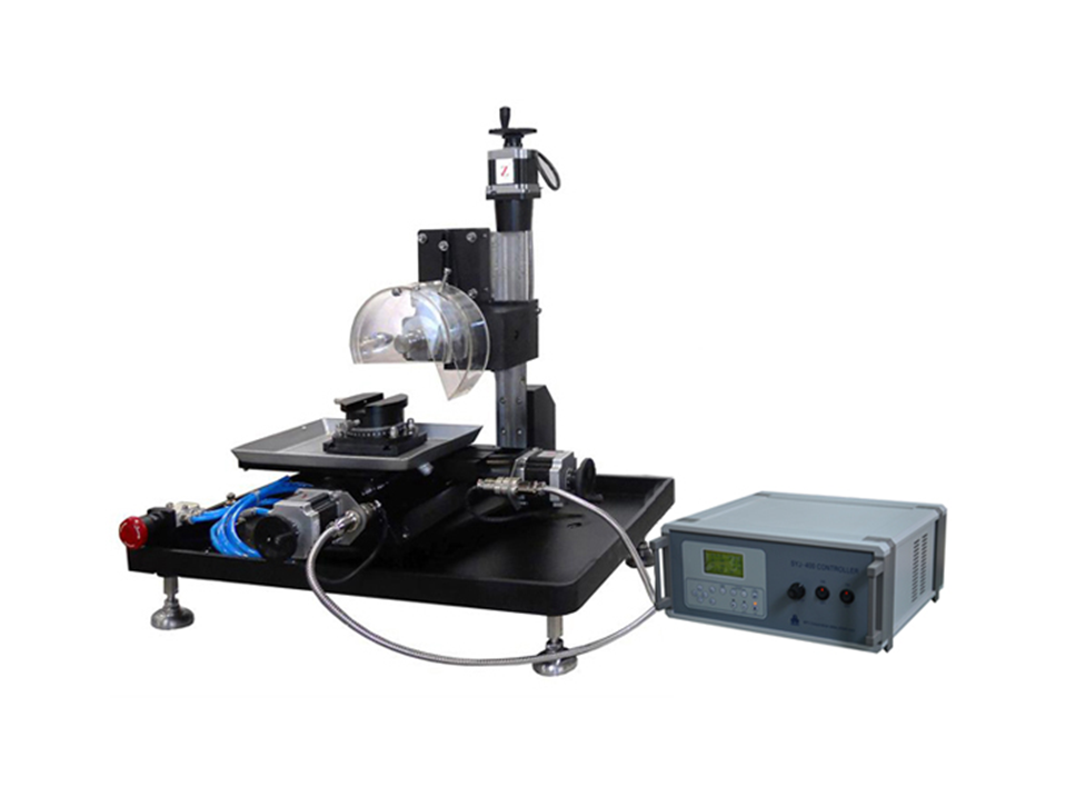Precision CNC Dicing / Cutting Saw with Complete Accessories