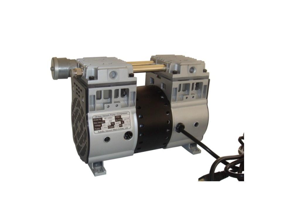 120L/min Oil Free Vacuum Pump - OFP-14