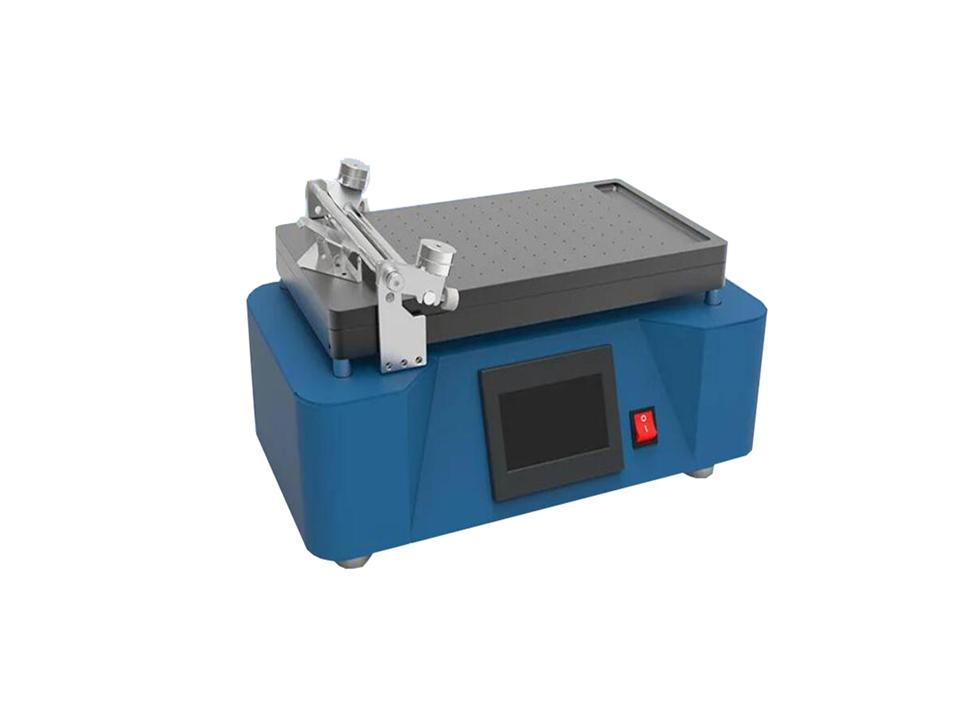 PF200 Bottom Heatale Tape Coating Machine upto 200 degree