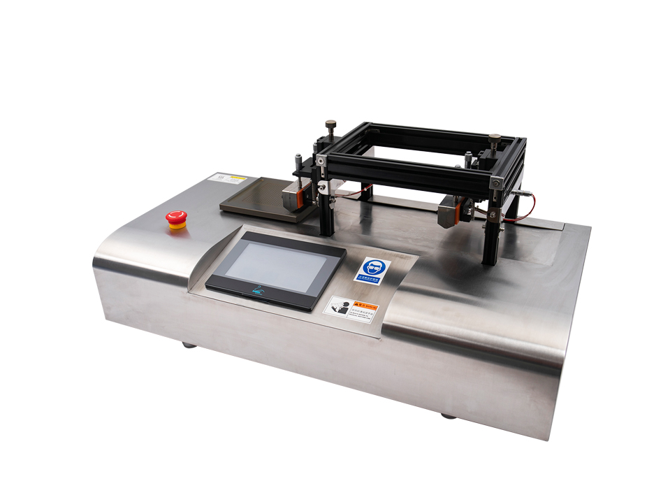 SD50 Compact Slit Tape Coater