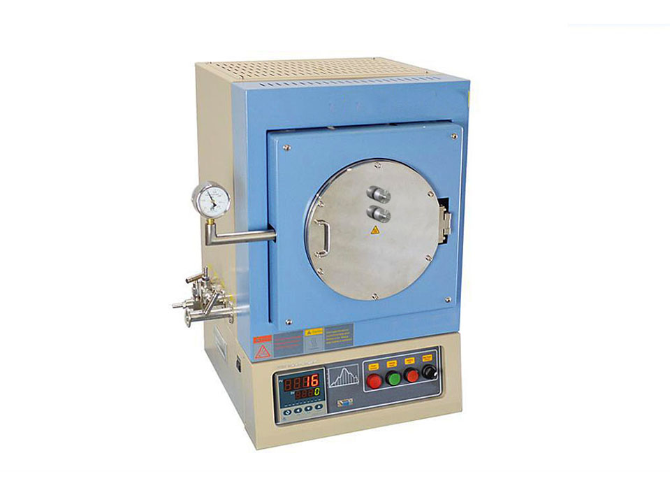 "1100°C Max 8""OD(7.6 L)Vacuum Chamber Furnace 1200X-H8"